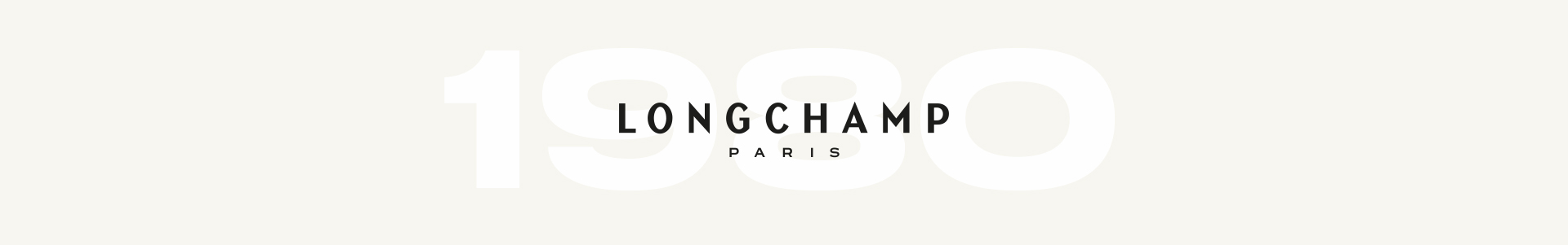 Longchamp 1980