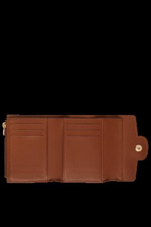 Portefeuille compact Mademoiselle Longchamp