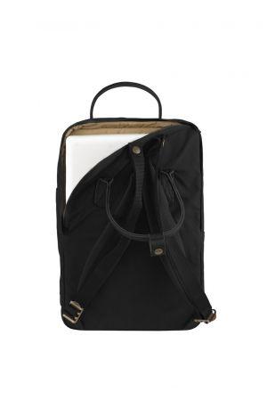 Sac à Dos Kanken No. 2 Laptop 15'' Black + Black