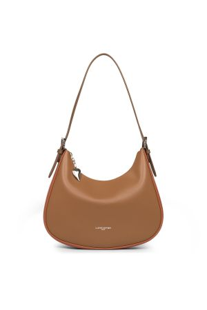 Sac besace Constance cuir
