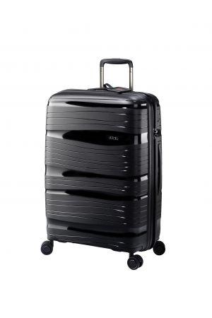 Valise 4 roues ultralight 67 cm-Noir