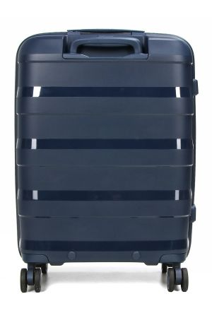 Valise cabine 4 roues Light Furano PP 55 cm