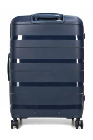 Valise 4 roues Light Furano PP 67 cm Meduim-Marine