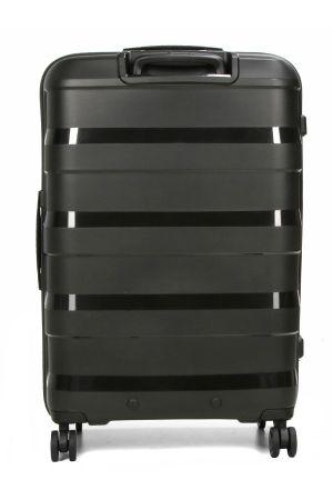 Valise 4 roues Light Furano PP 67 cm Meduim-Noir