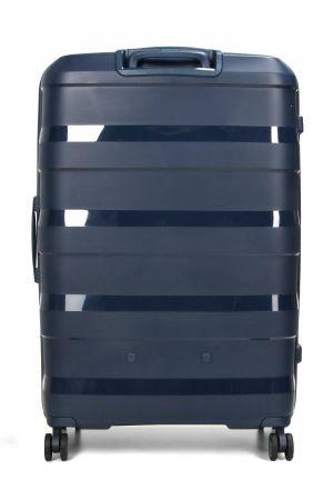Valise 4 roues Light Furano PP 77 cm Meduim-Marine
