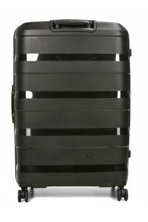 Valise 4 roues Light Furano PP 77 cm Meduim-Noir