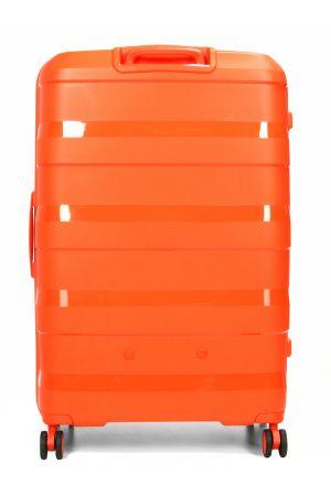 Valise 4 roues Light Furano PP 77 cm Meduim-Orange