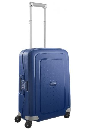 Valise cabine S'Cure 55 cm-Midnight Blue