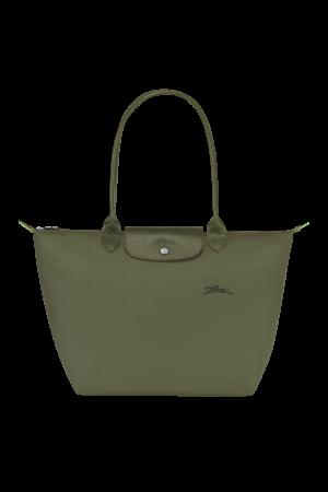 Sac shopping L Le Pliage Green
