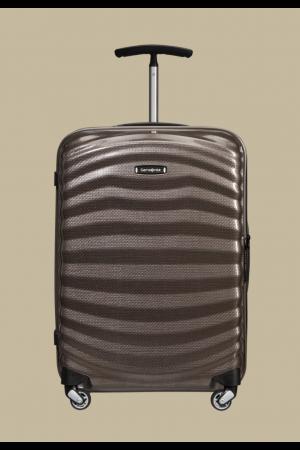 Valise cabine Lite-Shock 55cm