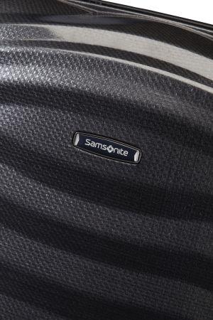Valise Lite-Shock 69 cm-Noir