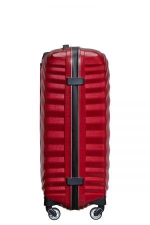 Valise Lite-Shock Sport 69 cm-Rouge