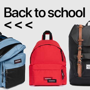 BACK TO SCHOOL avec SacBagage