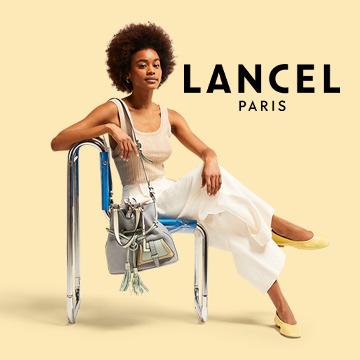 Lancel sur SacBagage