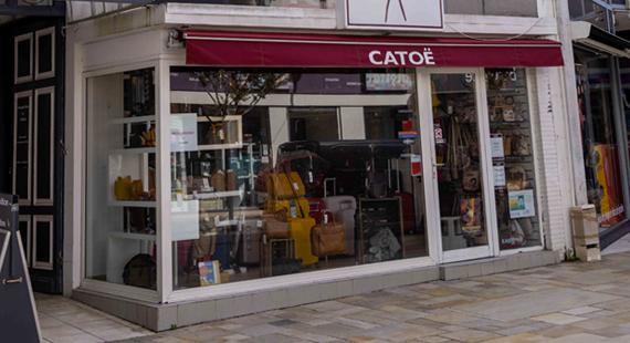 Catoë La Baule